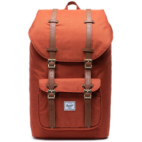 Herschel Little America Backpack picante crosshatch